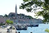 Istria dobra na wakacje, Chorwacki półwysep kusi turystów nie tylko morzem