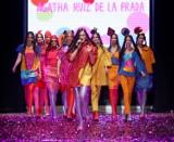 Fashion Week Poland 2014. Agata Ruiz de la Prada w Łodzi na otwarciu 10. edycji