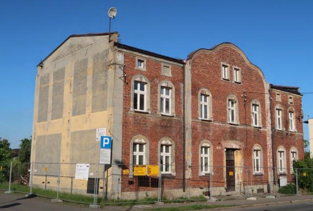 W zamyśle mural ma przyozdobić boczną ścianę remontowanej obecnie zabytkowej kamienicy przy ulicy Pszczyńskiej.