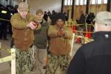 Zobacz, jak ćwiczą policjanci i marynarze US Navy. Szkolenie pod okiem amerykańskich agentów NCIS [zdjęcia]