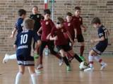 Piłkarski turniej Czarny Puchar w Szczecinie. Wystartowało 13 drużyn. ZDJĘCIA