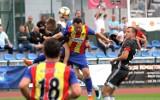 Piłka nożna. W sobotę - 1 sierpnia 2020 - nowy sezon rozpoczną jedenastki III, IV i V ligi