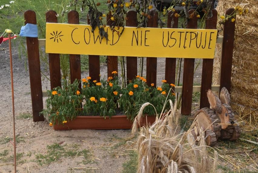 Dożynki w gminie Czerniejewo w okrojonej formie