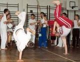 Lato z capoeirą