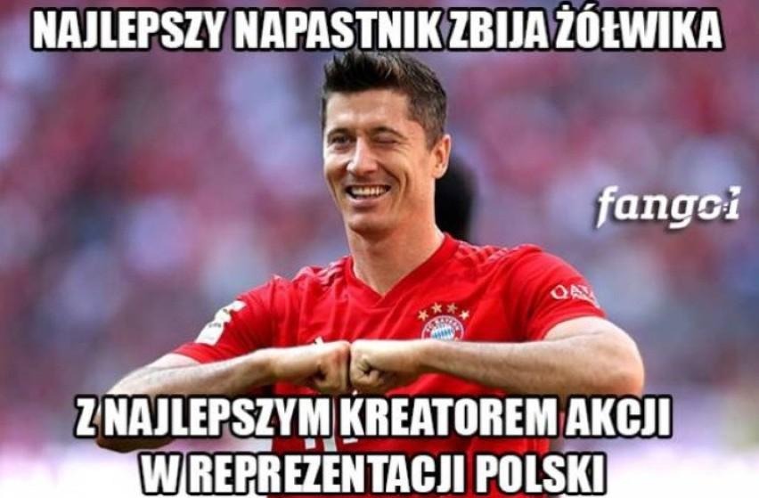 Polska - Słowenia 3:2. MEMY pomeczowe. Sukces Polaków na PGE...