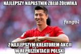 Polska - Słowenia 3:2. Zobacz najlepsze MEMY pomeczowe