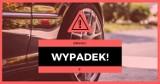 Wypadek na DW790 w Dąbrowie Górniczej. Zginął 23-latek z Niegowonic