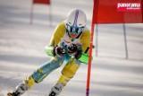 III Otwarte Mistrzostwa Wałbrzycha w Narciarstwie Alpejskim [ZDJĘCIA]