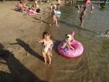 W całym województwie Lubuskim nie ma bezpieczniejszego dla dzieci kąpieliska niż to w Lubikowie