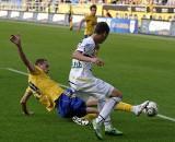I liga: Ruch Radzionków - Arka Gdynia 2:3. Relacja z meczu