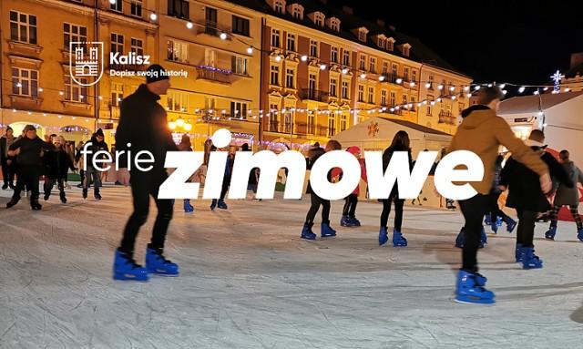 Ferie zimowe w Kaliszu. Sprawdź, jakie propozycje czekają na Twoje dziecko