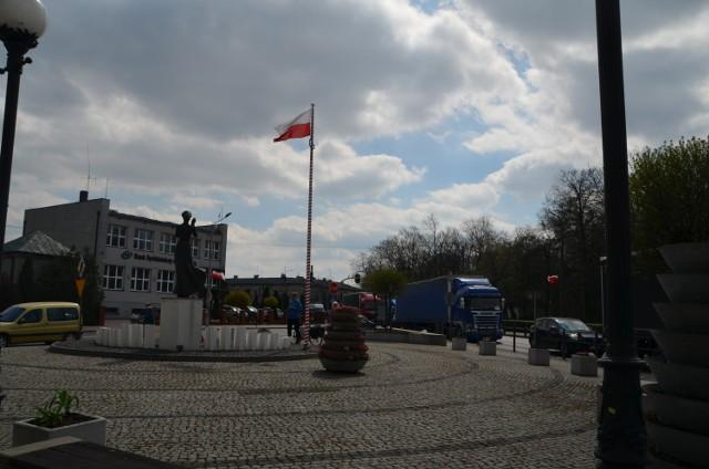 Dzień Flagi w Błaszkach