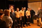 Strażacy opowiedzieli o gaszeniu pożarów w Grecji