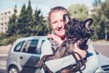 I Jastrzębski DogTrekking - sukces na czterech łapach [ZDJĘCIA]