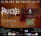 Ekstremalne granie nad Brdą - In Blast We Trust vol. IV