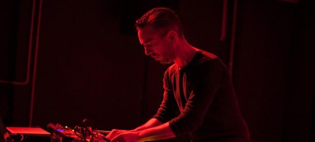 Muzyczna Scena Eksperymentalna: Robert Curgenven