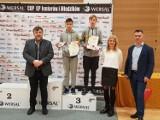 Ogólnopolski Turniej Badmintona w Białce Tatrzańskiej. Suwalczanie wrócili z sześcioma medalami [Zdjęcia]
