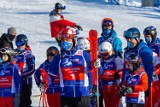 Andrzej Duda jeździł na nartach w Zakopanem. Robił to dla przyjemności, ale też wsparł niepełnosprawnych sportowców [ZDJĘCIA]