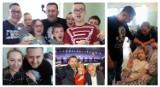 Norbi odwiedził dzieci z Domu Pomocy Społecznej w Grabiu [zdjęcia]