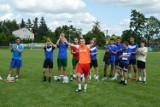 Piłkarski turniej w Lisewie. Rywalizowało osiem drużyn. Zobaczcie zdjęcia