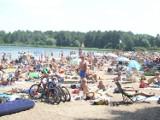 Dąbrowa Górnicza: Policja odnalazła zaginioną parę plażowiczów, która porzuciła rzeczy nad Pogorią