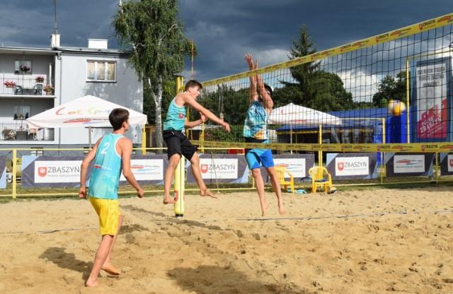 Uczestnikiem zawodów byli mieszkańcy Gminy Zbąszyń, nie posiadają przeciwwskazań lekarskich do udziału w zawodach sportowych