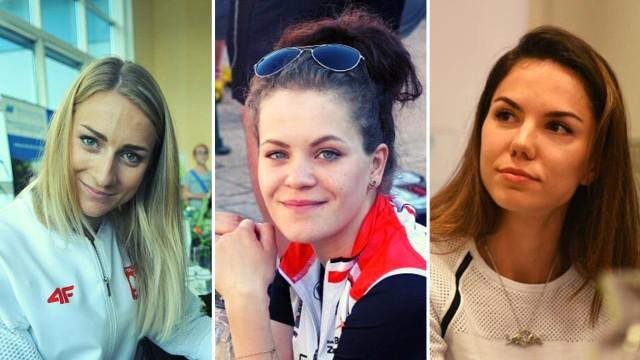 Reprezentantki Polski na igrzyskach olimpijskich w Tokio znamy głównie z wydarzeń sportowych. Są jednak nie tylko utalentowane, ale i piękne! Jakie są na co dzień? Zobacz zdjęcia!
