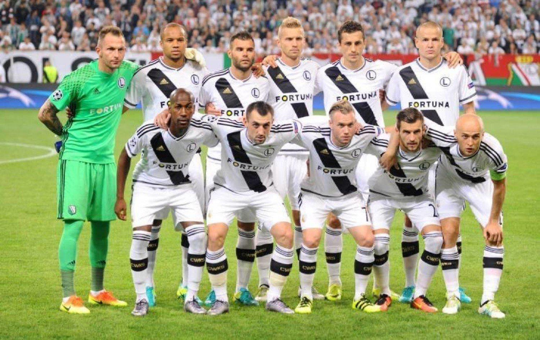 1bc825b93 Sporting Lizbona - Legia Warszawa, Liga Mistrzów, 27 września. Gdzie  oglądać na żywo