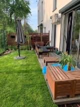Mieszkanie z ogródkiem we Wrocławiu na sprzedaż. Zobacz oferty!