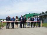 Nowa instalacja gospodarowania odpadami oficjalnie otwarta