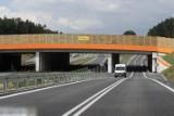 Droga Krajowa NR3 Legnica - Lubin jest już przejezdna [ZDJĘCIA]