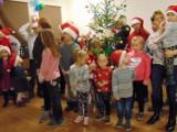 Spotkanie świąteczne w Podstolicach - tak było rok temu