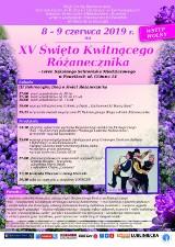 Przed nami XV Święto Kwitnącego Różanecznika w Pawełkach. Impreza będzie podzielona na dwa dni