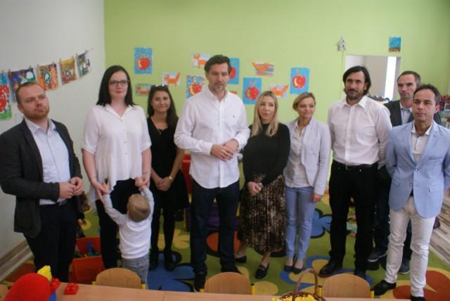 Krystian Kinastowski podsumował kampanię wyborczą
