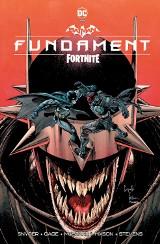 Batman i Fortnite znów łączą siły. Premiera nowego komiksu już 26 października 2021 roku!