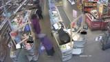 Policja w Kaliszu poszukuje kobiety podejrzanej o kradzież i prosi o pomoc w ustaleniu jej tożsamości. WIDEO