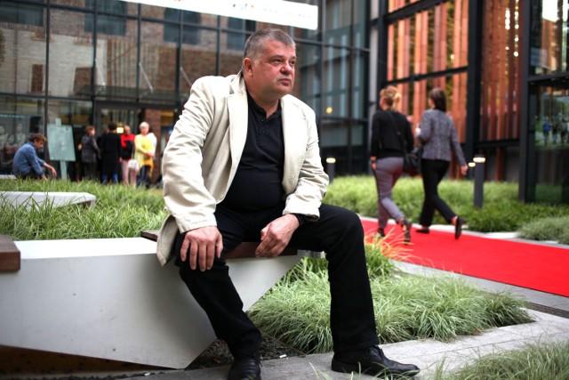 Krzysztof Globisz potrzebuje pomocy