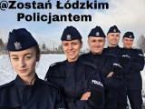 Można zostać policjantem! Rusza nabór