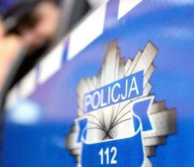 Nie udało się oszukać policji 21-letniemu gdańszczaninowi. ...