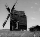 Niezwykła historia wiatraka i ostatniego młynarza z Kowalewiczek REPORTAŻ