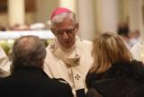 Życzenia wielkanocne arcybiskupa Wiktora Skworca: Otwórzmy się na przychodzącego do nas Chrystusa. On przynosi nadzieję, radość i pokój