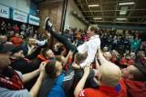 Grupa Sierleccy Czarni Słupsk w Energa Basket Lidze. Wracamy na koszykarskie salony (zdjęcia, wideo)