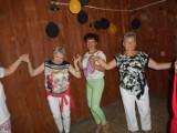 Skierniewicki Klub Seniora Jutrzenka bawił się w ośrodku Grabskie Sioło ZDJĘCIA