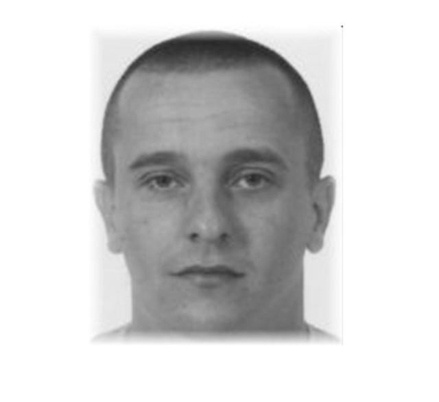 Łukasz Ambros jest poszukiwany listem gończym. Ciążą na nim poważne zarzuty