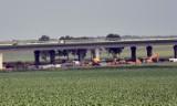 Budowa drogi ekspresowej S3 pod Jaworem [ZDJĘCIA]