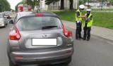 Wypadek w Siemianowicach Śląskich. Samochód potrącił 21-latka