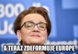 Wybory do europarlamentu okiem internautów - zobacz najlepsze memy i demotywatory
