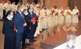Biskup Andrzej Czaja rozpoczął w niedzielę etap diecezjalny Synodu Biskupów
