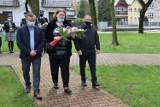 Obchody rocznicy uchwalenia Konstytucji 3 Maja w Parkowie