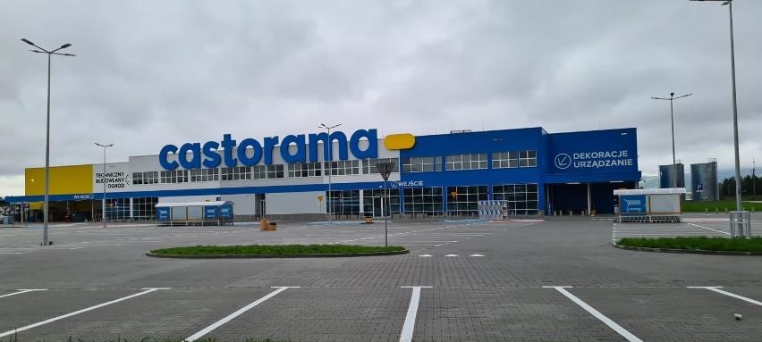 Sklep Budowlany Castorama Warszawa Ul Popularna 71